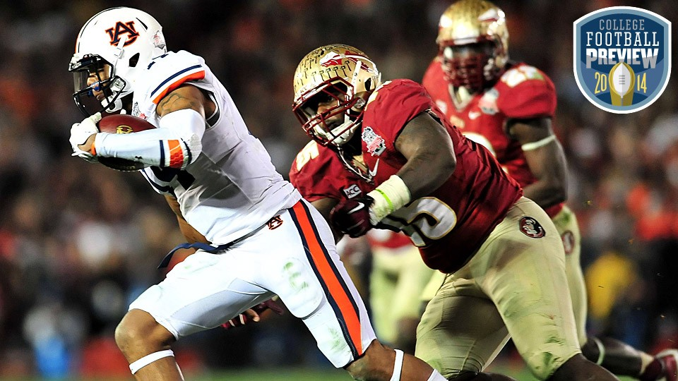 Mario Edwards Jr. makes impact at Florida State beyond his sack total