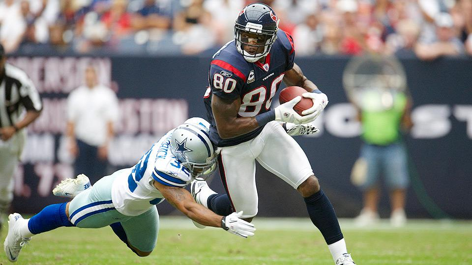 Mock GM: Examining possible deals for Andre Johnson, C.J. Spiller, more
