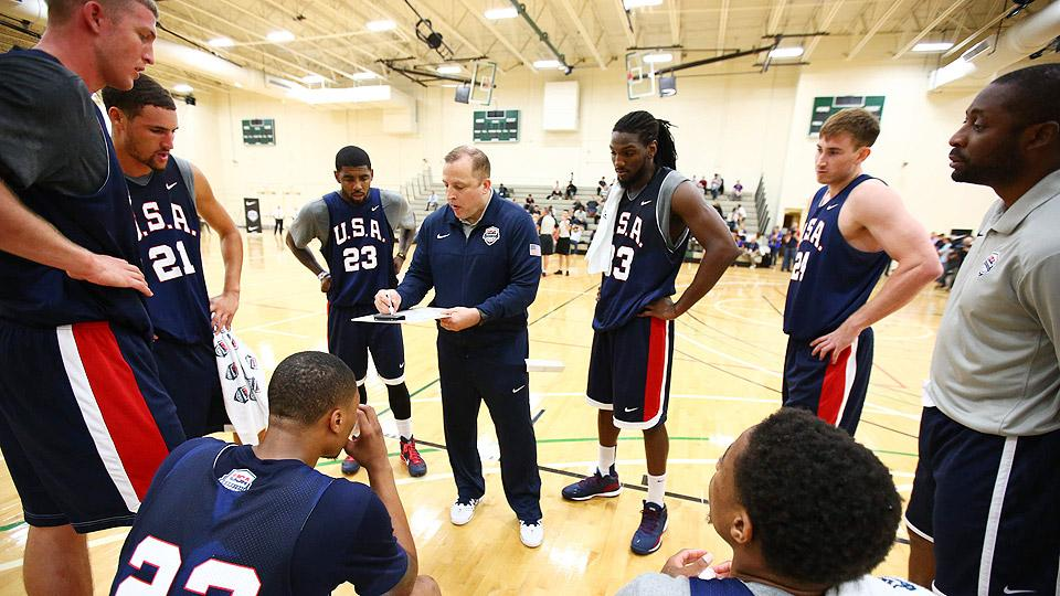 Where USA basketball goes next with Demarcus Cousins potentially out