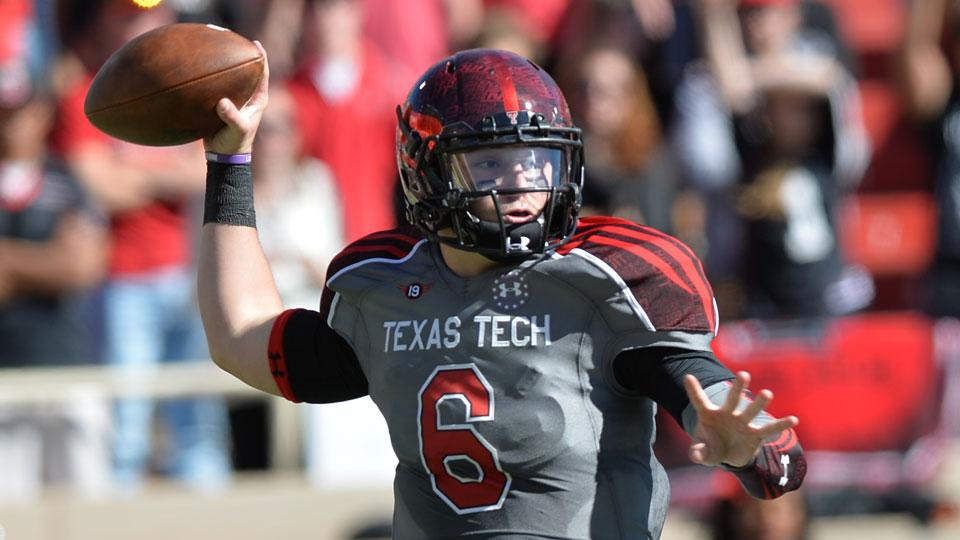Oklahoma QB transfer Baker Mayfield appeals for immediate eligibility