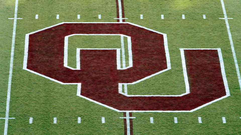 Oklahoma freshman RB Joe Mixon charged in assault case