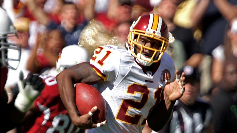 Former Redskins safety Sean Taylor to be featured on 'A Football Life'