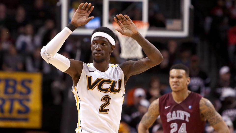 VCU point guard Briante Weber suspended for stealing iPhone