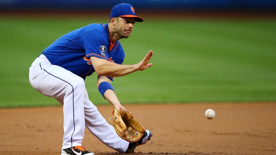 Mets 3B David Wright could miss time with shoulder soreness