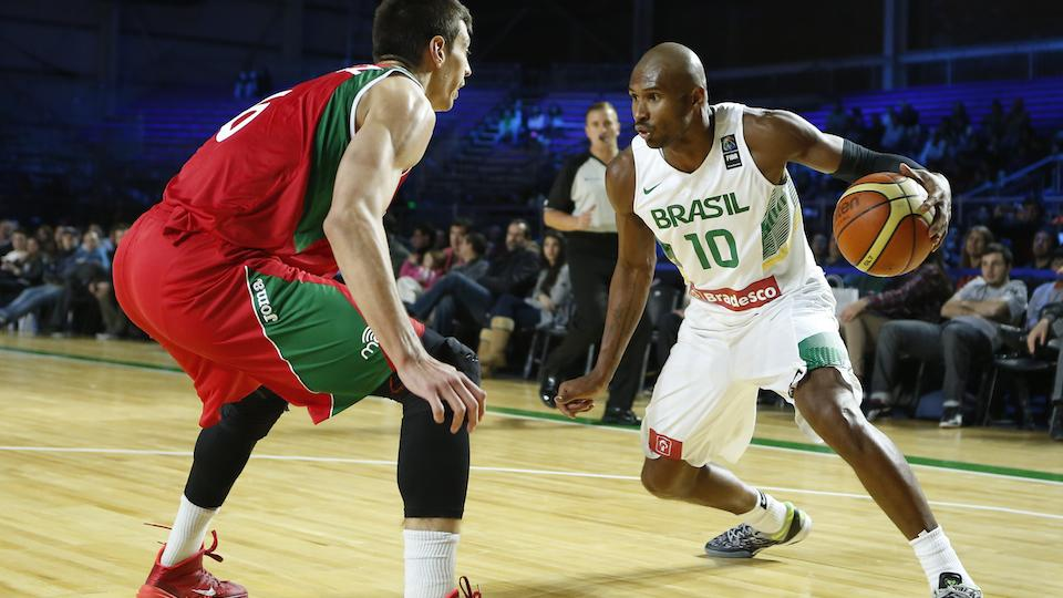 Report: Warriors, Leandro Barbosa agree to deal