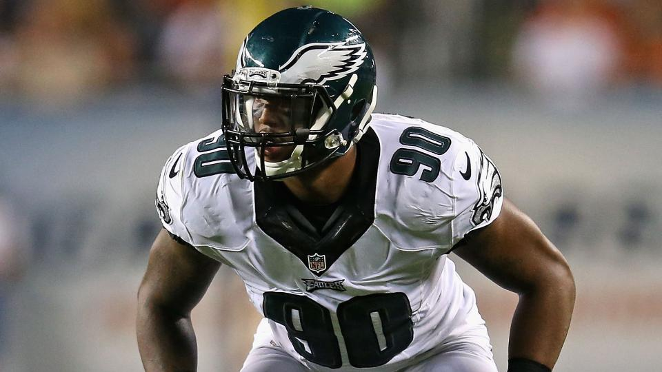 Chip Kelly: Eagles' top pick Marcus Smith needs to produce