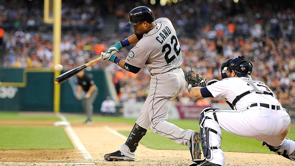 Daily fantasy baseball: Start Sale, Cano, Upton to win today's games