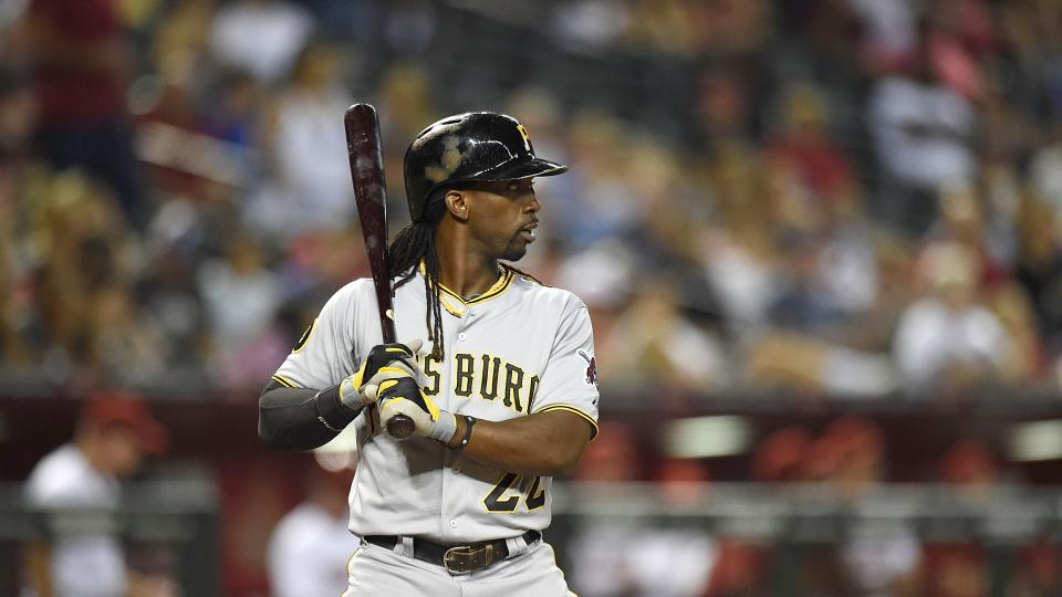 Pittsburgh Pirates' Andrew McCutchen activated from 15-day DL