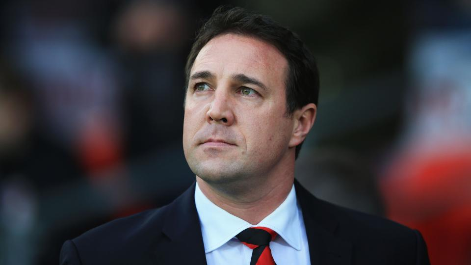 Report: Crystal Palace to name Malky Mackay new manager