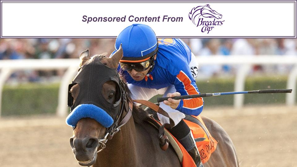 With Mike Smith aboard, Game On Dude won the $750,000 Santa Anita Handicap in March, becoming the first three-time champion in the race's 77-year history.