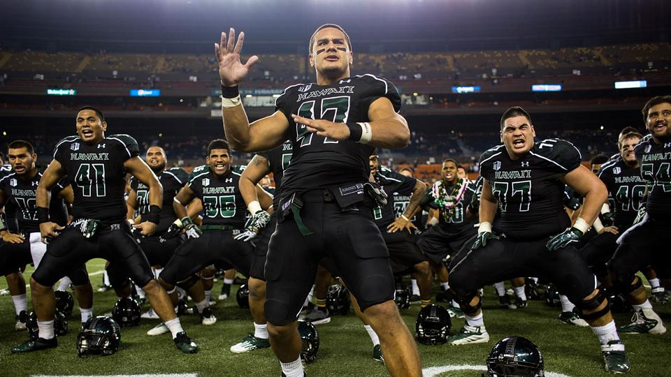 Hawaii AD: 'Possibility' school may drop football