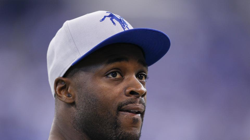 Chuck Pagano: Reggie Wayne will be a game-time decision Saturday