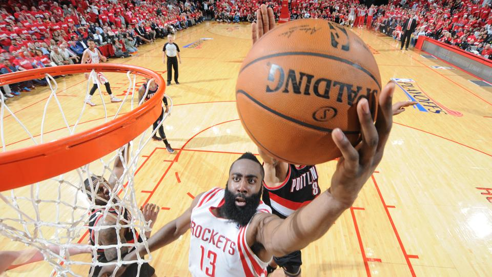 Dissecting James Harden's claim that he's the NBA's 'best all-around player'