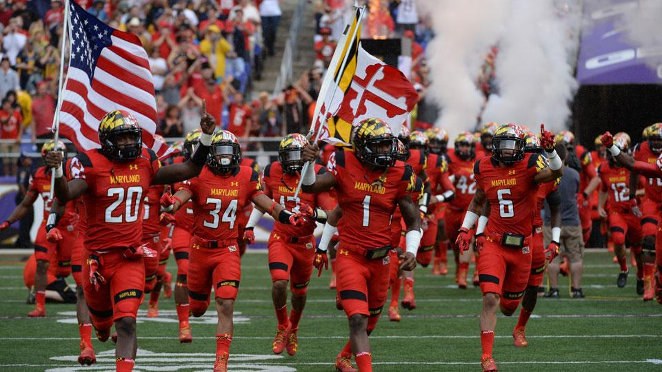 Maryland to give lifetime-guaranteed scholarships to all athletes