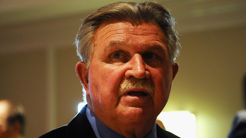Mike Ditka on Redskins name debate: 'This is so stupid it's appalling'
