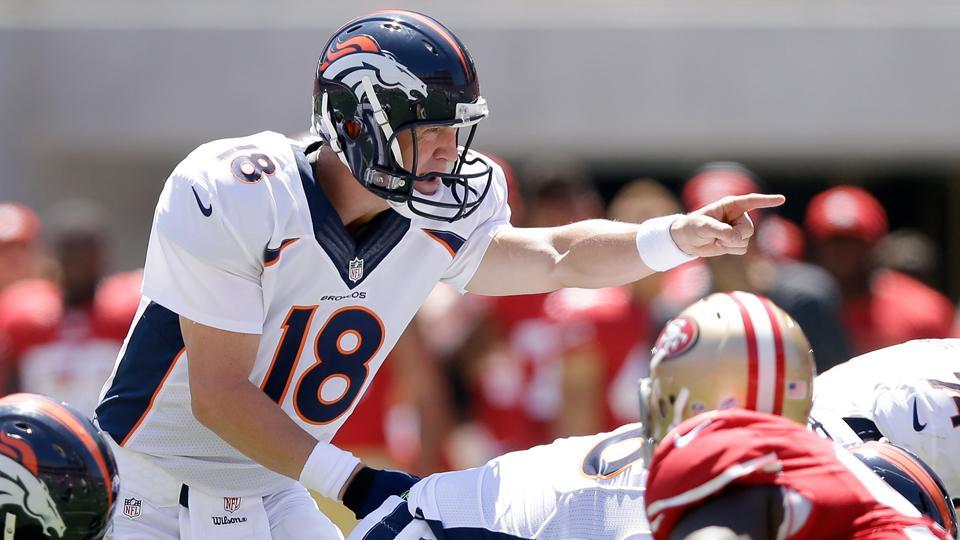 Texans coach Bill O'Brien: Broncos look like a Super Bowl team