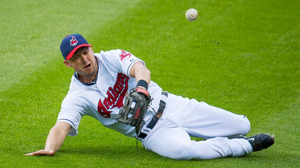 Indians' Ryan Raburn placed on disabled list