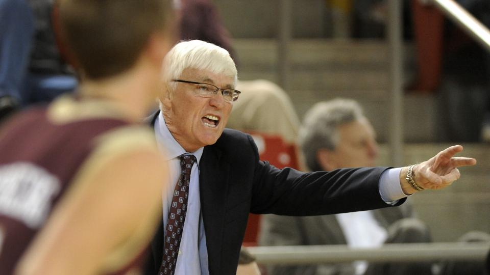 College of Charleston reportedly considering re-hiring Bobby Cremins