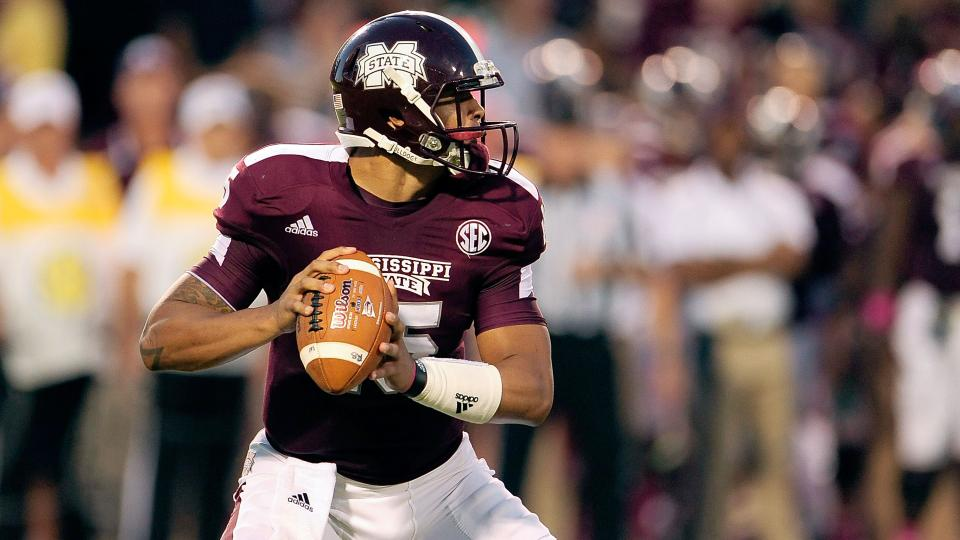 Mississippi State Bulldogs 2014 schedule