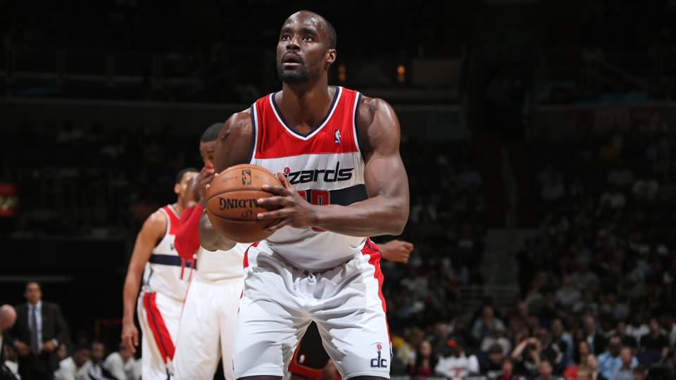 Report: Multiple teams show interest in Emeka Okafor