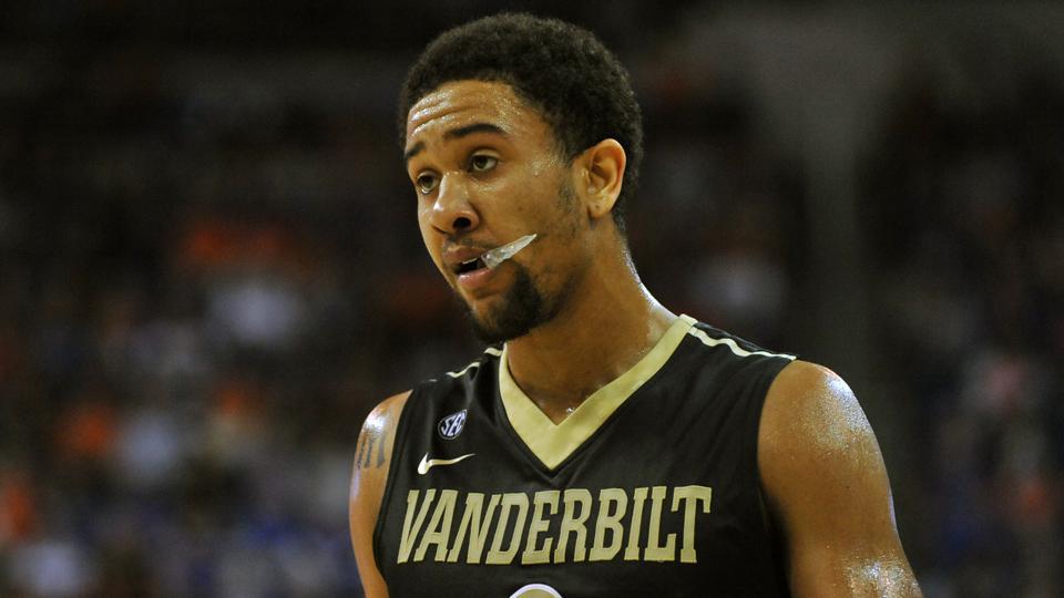 Kedren Johnson will enroll at Memphis