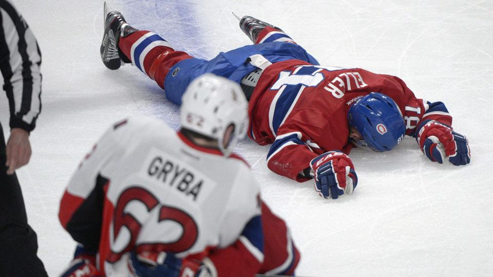 NHL concussion lawsuits combined, will be heard by federal judge
