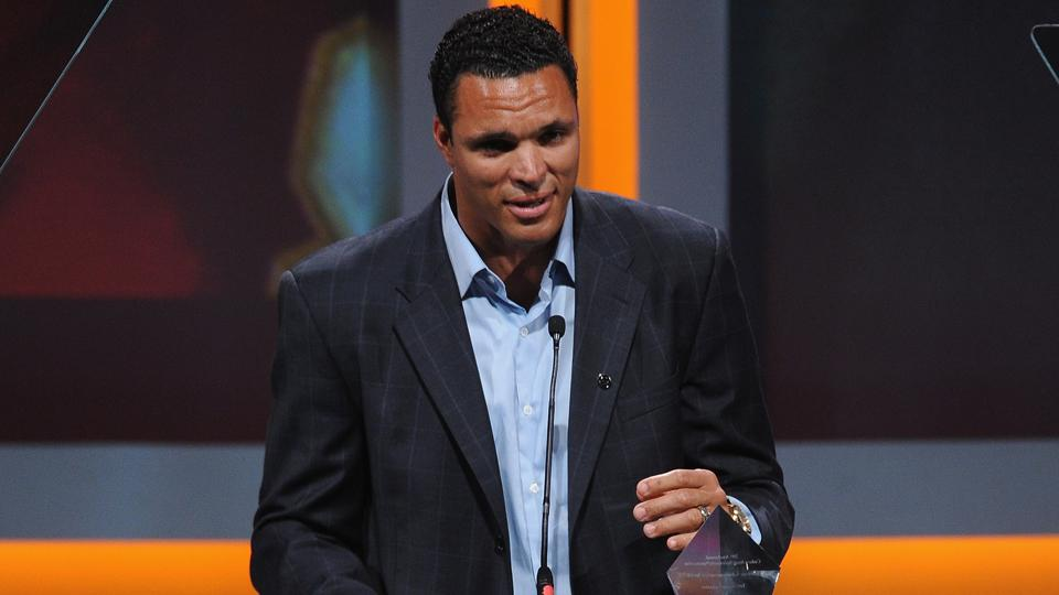 Tony Gonzalez: 'Probably no chance' of coming out of retirement