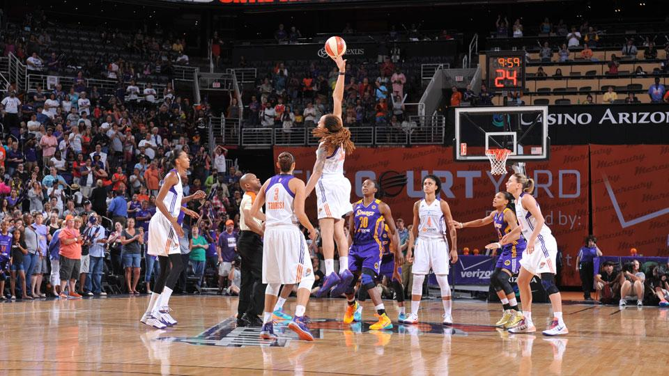 WNBA expects at least half of teams to post profit this season