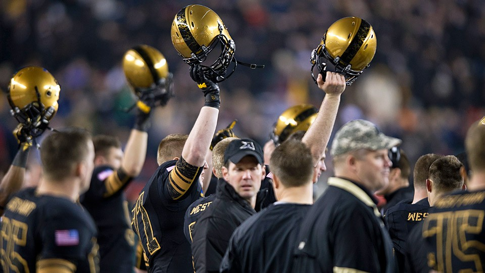 Army football working to establish winning culture, but at what cost?