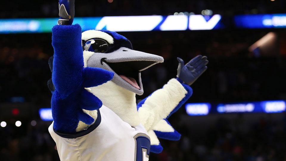 Toronto Blue Jays file opposition to Creighton trademarking its logo