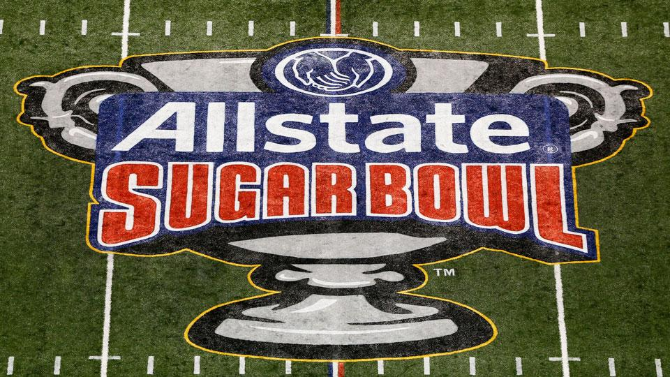Sugar Bowl takes over sponsorship for Eddie Robinson COY award