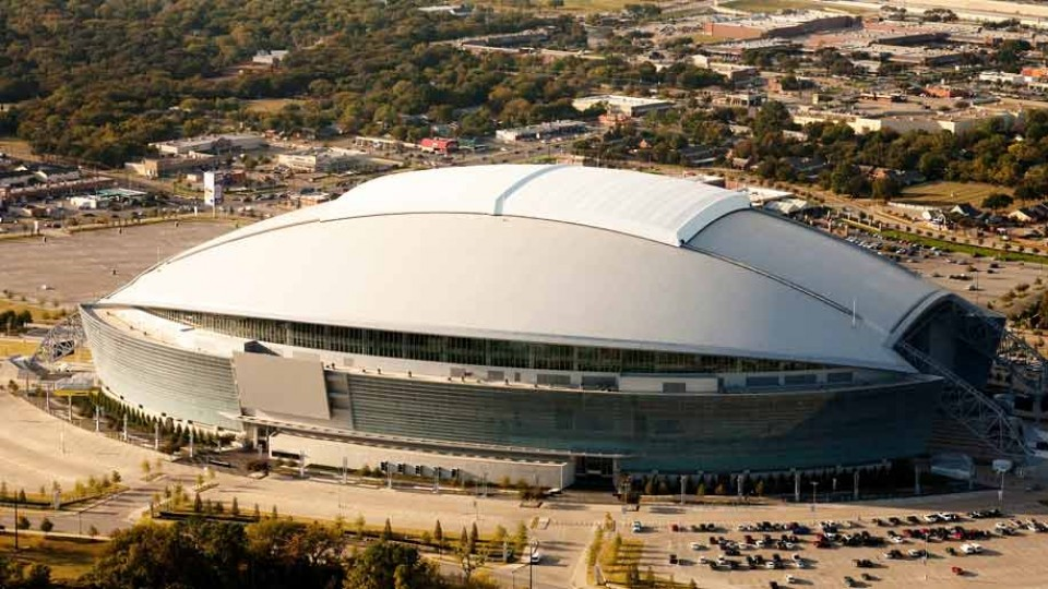 The Itinerary: What to do in the Dallas Ft. Worth area for Cowboys Classic