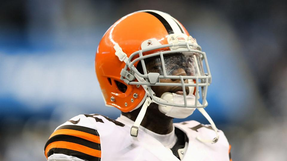 Browns' Pettine: Josh Gordon's uncertain future has weighed on him