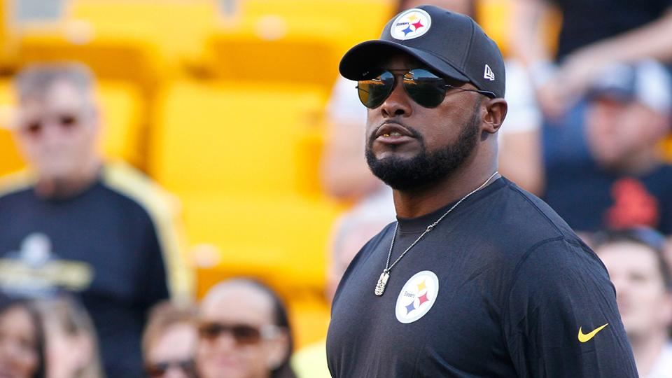 Steelers' Bell, Blount expected to play Thursday against Eagles