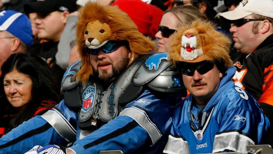 Lions, Seahawks lead the list of NFL teams with the most overpriced beer