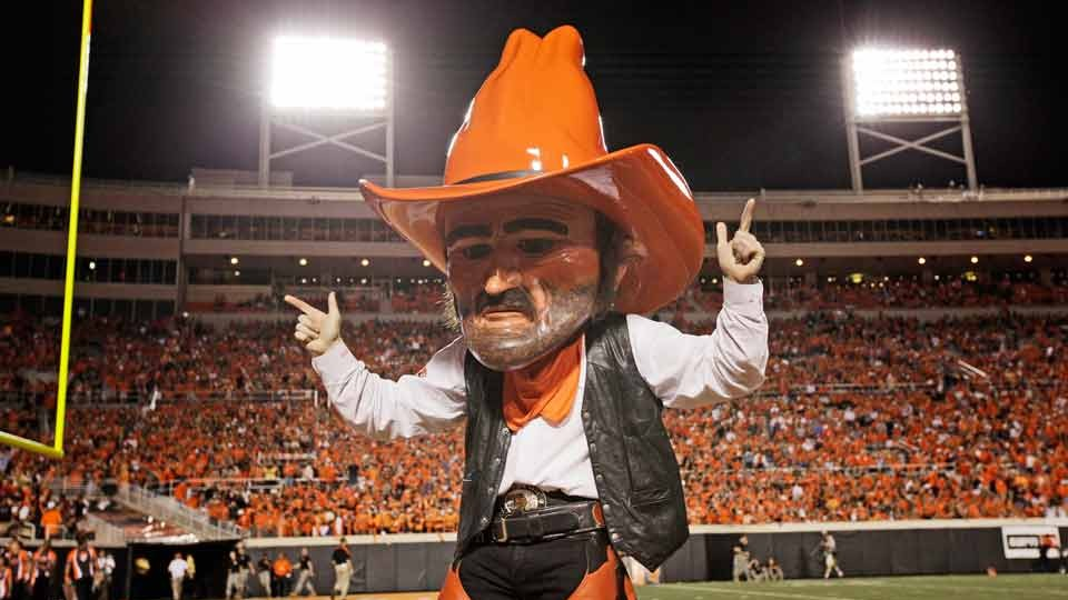 Team traditions: The story behind Oklahoma State's iconic Pistol Pete
