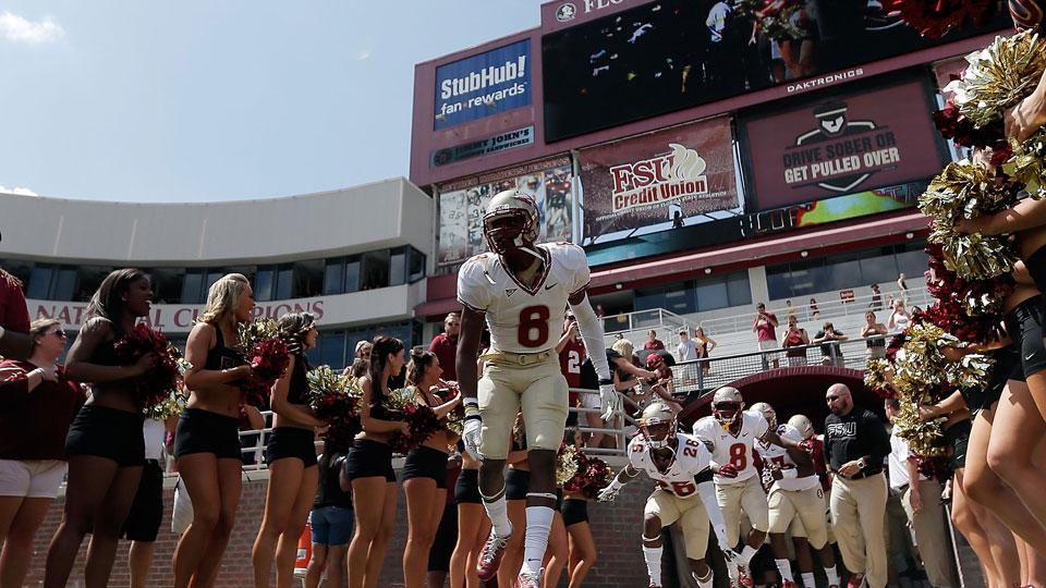 Coach: Half of ACC teams have no one who would start for Florida State