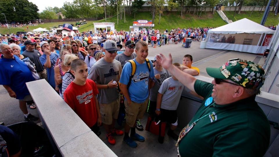 Little League revenues continue to rise; reported $85 million in assets