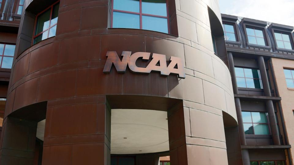 NCAA files appeal in Ed O'Bannon case
