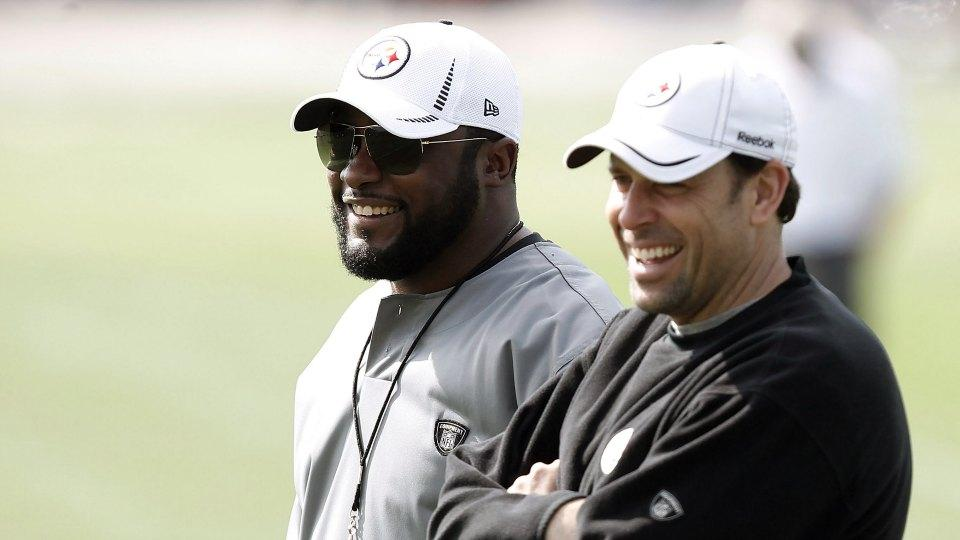 Snoop Dogg wants Steelers to fire offensive coordinator Todd Haley