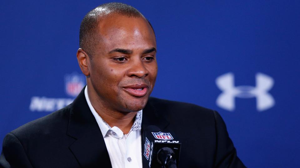 Texans GM Rick Smith: Last season was a 'setback'