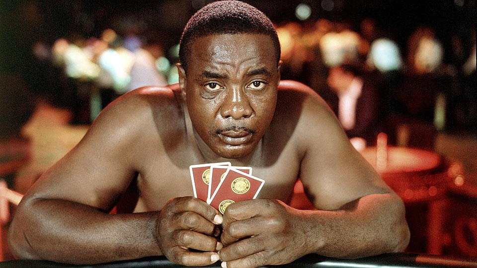O Unlucky Man: Fortune never smiled on Sonny Liston