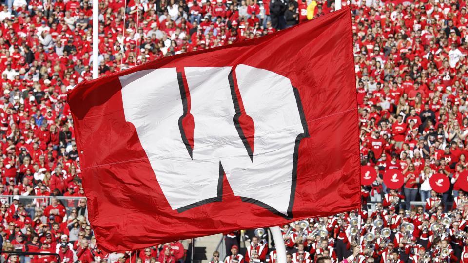 Knee injuries end Wisconsin safety Vonte Jackson's career