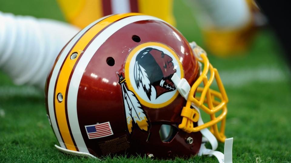 Washington Post editorials will no longer use 'Redskins'