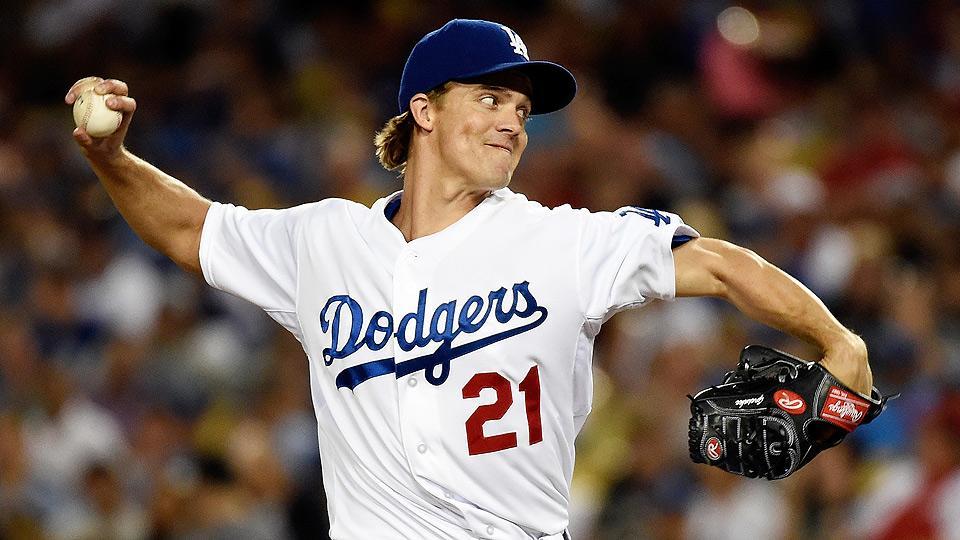 Daily fantasy baseball: Greinke, Stanton smart plays for today