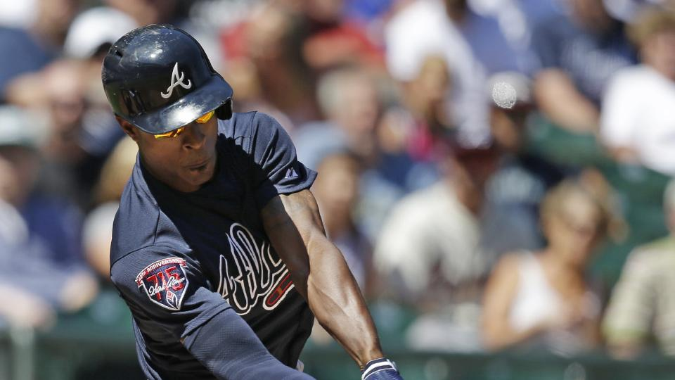 Report: Cubs rejected Edwin Jackson-B.J. Upton trade