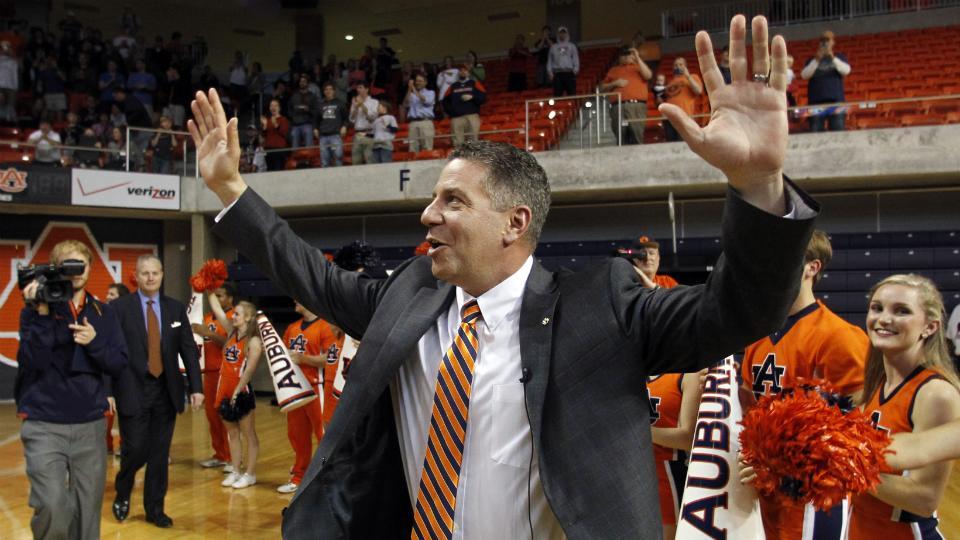 Report: Top junior college guard T.J. Dunans commits to Auburn