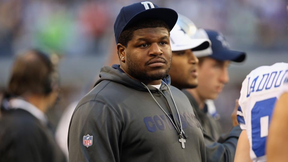 Report: Cowboys expect four-game suspension for Josh Brent