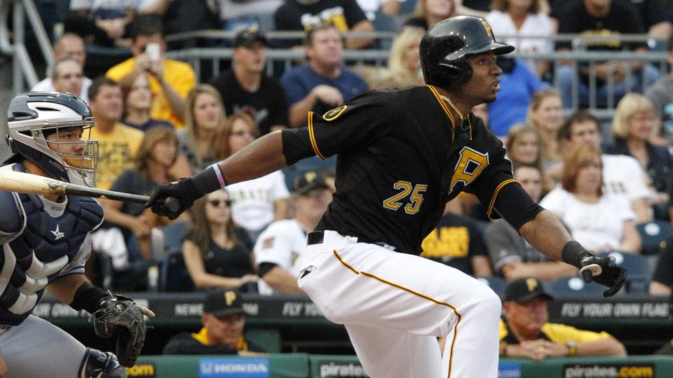 Report: Pirates demote outfielder Gregory Polanco to Triple-A