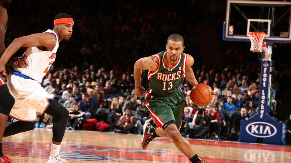 Report: Rockets interested in acquiring guard Ramon Sessions